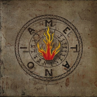 Obscure Anachronism - Metanoia - CD