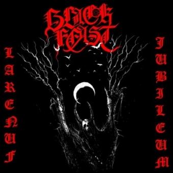 Black Feast - Larenuf Jubileum - LP