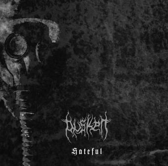 Dusken - Hateful - CD