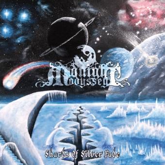 Midnight Odyssey - Shards of Silver Fade - DCD