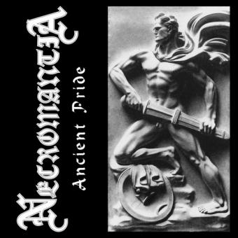 Necromantia - Ancient Pride - CD