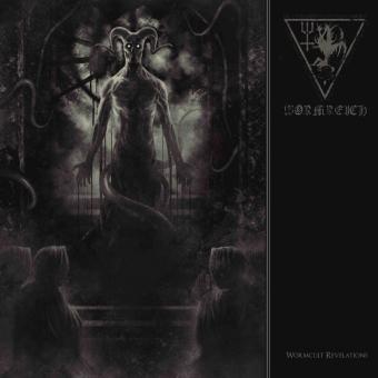 Wormreich - Wormcult Revelations - CD