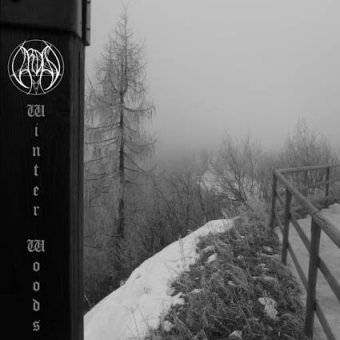 Vardan - Winter Woods - CD