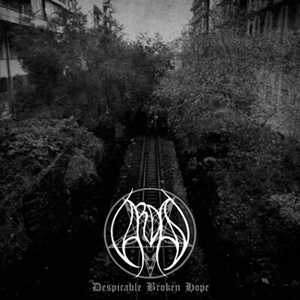 Vardan - Despicable Broken Hope - CD