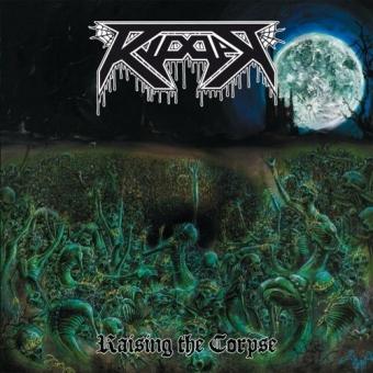 Ripper - Raising the Corpse/Fatal Memories - CD