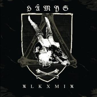 Hämys - Alkemia - CD