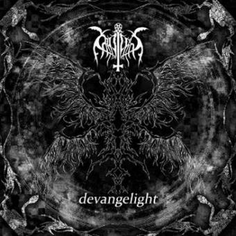 Cataplexy - Devangelight - CD