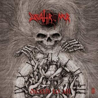 Deathroner - Death to All - LP