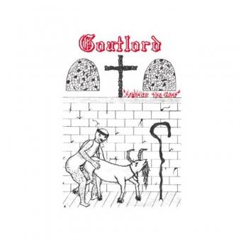 Goatlord - Sodomize the Goat - DLP
