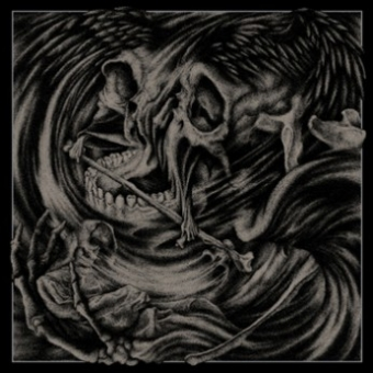Ill Omen - Enthroning the Bonds of Abhorrence - CD