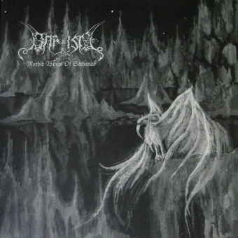 Baptism - Morbid Wings of Sathanas - CD