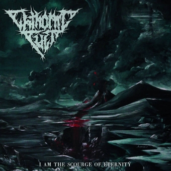 Chthonic Cult - I Am the Scourge of Eternity - LP