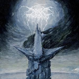 Darkthrone - Plaguewielder - LP