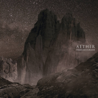 Hemelbestormer - Aether - DigiCD