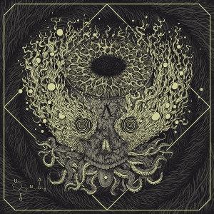 Entropia - Ufonaut - LP