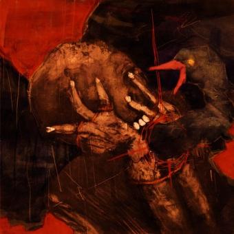 Albez Duz - The Coming of Mictlan - CD