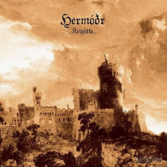 Hermóðr - Krigstid - LP