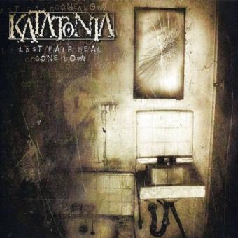 Katatonia - Last Fair Deal Gone Down - DLP