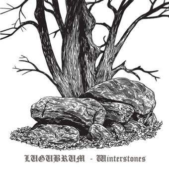 Lugubrum - Winterstones - Digisleeve-CD