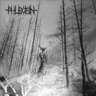 Phlegein - From the Land of Death - CD