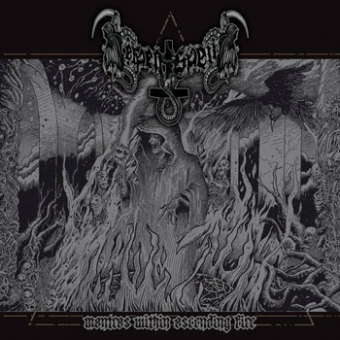 Serpent Spells - Mantras Within Ascending Fire - MCD