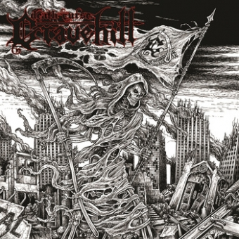 Gravehill - Death Curse - LP