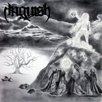 Anguish - Mountain - LP