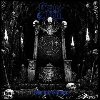 Grave Ritual - Morbid Throne - CD