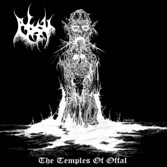 Absu - The Temples of Offal / Return of the Ancients - CD