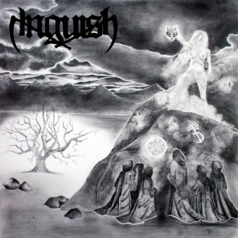Anguish - Mountain - CD