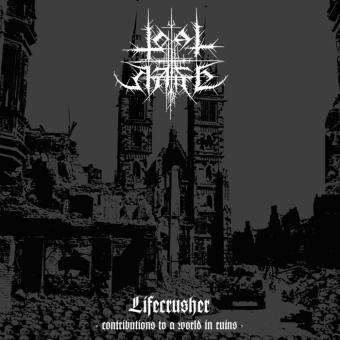 Total Hate - Lifecrusher - LP