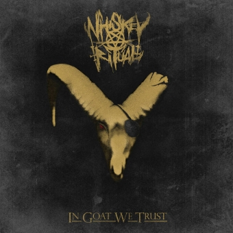 Whiskey Ritual - In Goat We Trust - CD