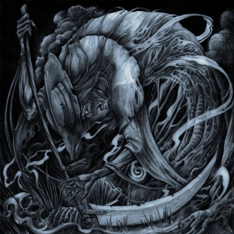Black Funeral - Ankou and the Death Fire - DigiCD