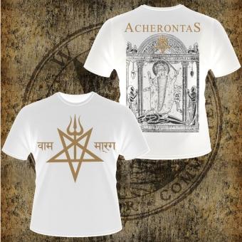 Acherontas - Kali - T-Shirt