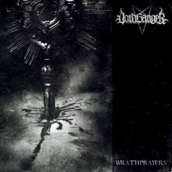 Voidhanger - Wrathprayers - CD