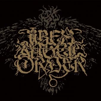 Ibex Angel Order - I - LP