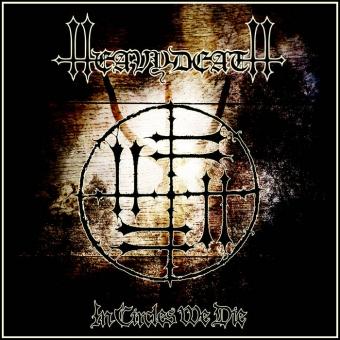 Heavydeath - In Circles We Die - DLP