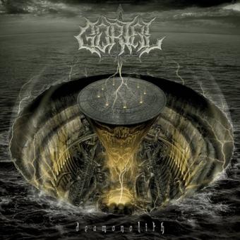 Gortal - Deamonolith - CD