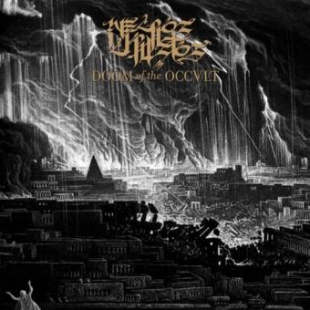 Necros Christos - Doom Of The Occult - DLP