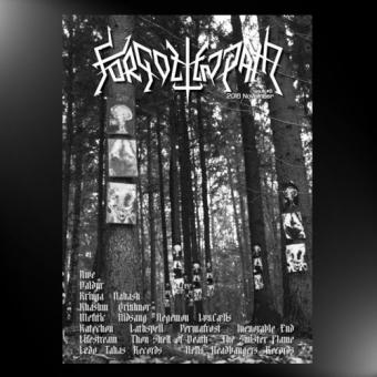 Forgotten Path - Zine #8