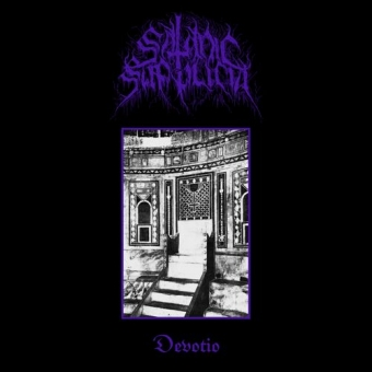 Satanic Supplicia - Devotio - EP