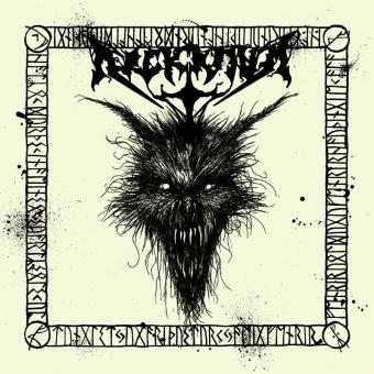 Arckanum - Fenris kindir - CD