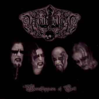 Annihilation 666 / Bliss of Flesh - Split EP