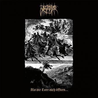 Nagelfar - Als die Tore sich öffnen - LP
