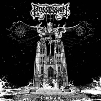 Possession - Exorkizein - LP
