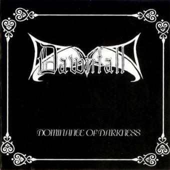 Dawnfall - Dominance of Darkness - LP