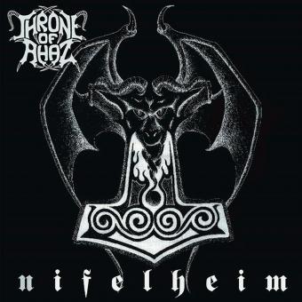 Throne of Ahaz - Nifelheim - CD