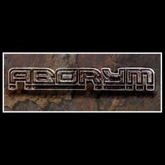 Aborym - Logo - Metal-PIN