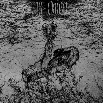 Ill Omen - Æ.Thy.Rift - CD