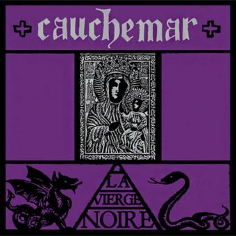 Cauchemar - La Vierge Noire - CD